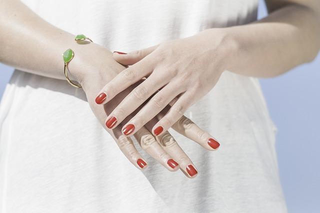 manicure e pedicure roma eur