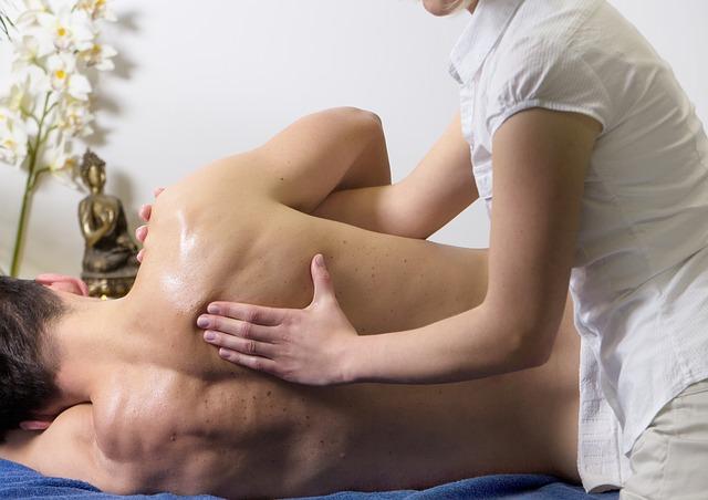 massaggio sportivo roma eur foto